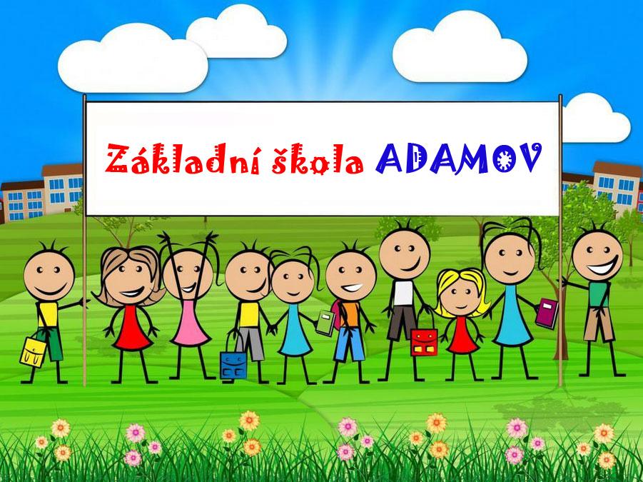 Základní škola Adamov